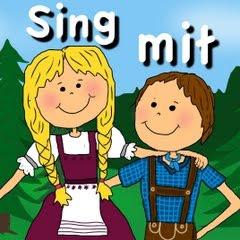 مجموعه ای از ترانه های کودکانه آلمانی با زیرنویس
