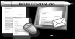 نمونه رایجترین نامههای اداری به زبان آلمانی