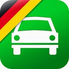مجموعه کامل پرسشنامه (بوگن) گواهینامه رانندگی آلمانی همراه با ترجمه فارسی