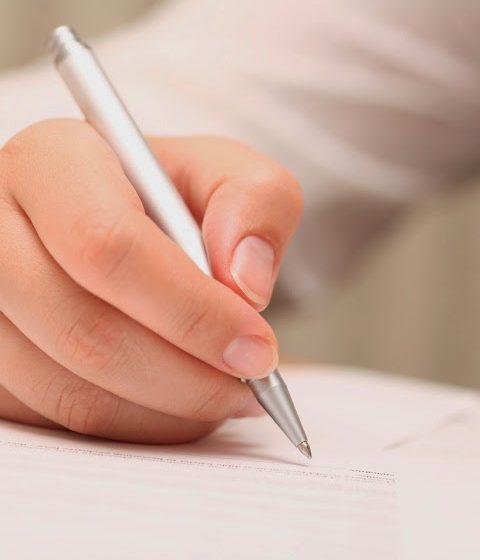 اصول نامه نویسی/ نامهنگاری به زبان آلمانی