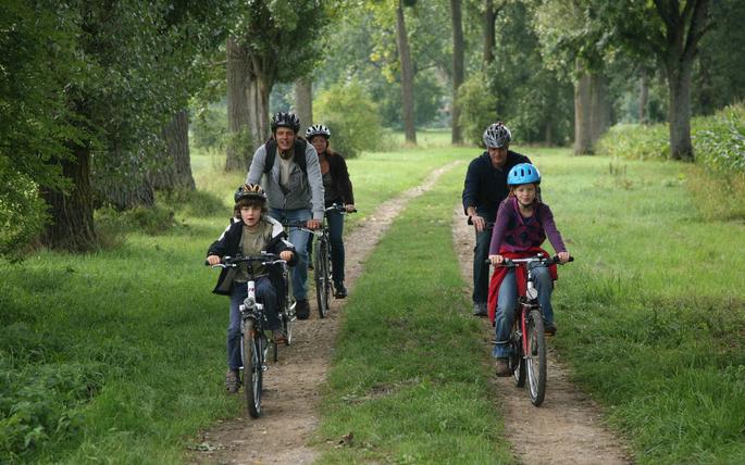 ترانهای زیبا در وصف دوچرخه و دوچرخه سواری در آلمان   Fahrrad fahren macht mir Spaß