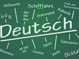 دستور زبان و اصول مکالمه زبان آلمانی