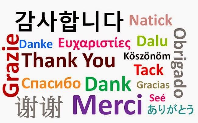 نکاتی برای یادگیری زبان خارجی