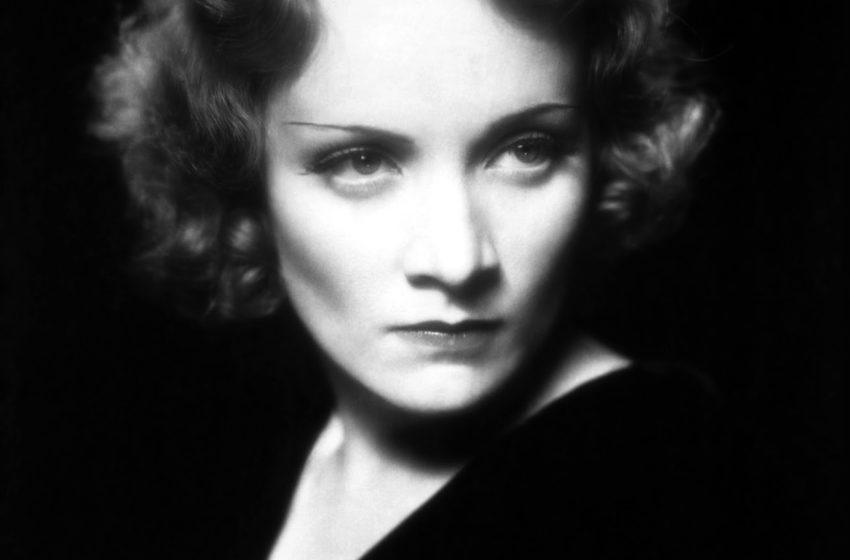 ترانهای از مارلنه دیتریش Marlene Dietrich : به من بگو که گلها کجا هستند