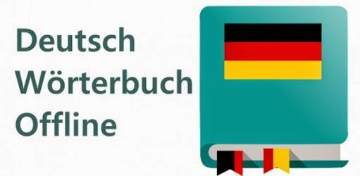 معرفی نرم افزار رایگان و آفلاین فرهنگ لغت تفصیلی آلمانی به آلمانی Livio
