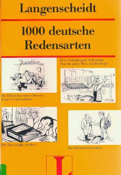 ۱۰۰۰ اصطلاح آلمانی    deutsche Redensarten