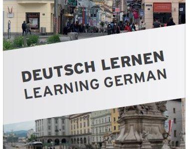 کتابچه مکالمات روزمره و پرکاربرد و مفاهیم بنیادی زبان آلمانی با ترجمه فارسی و انگلیسی